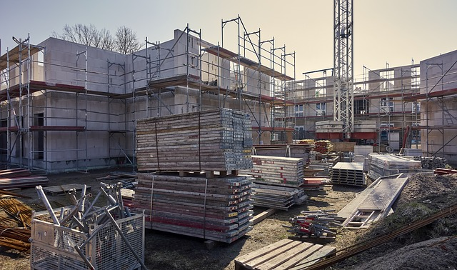 פרוטייקט בתהליך בניה