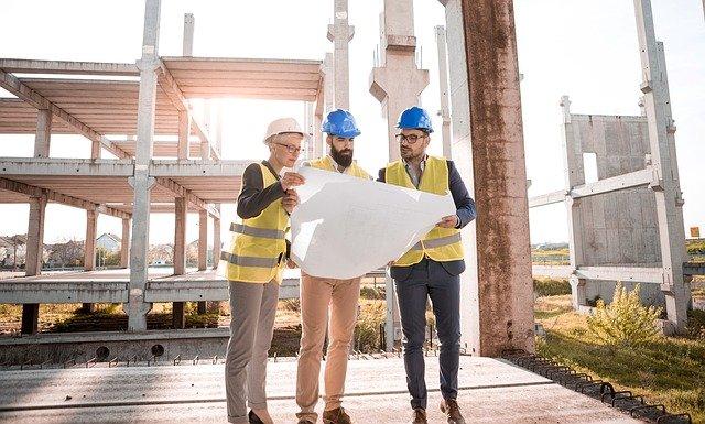 עבודה מול הרשות המוניציפלית והוצאת היתר בנייה